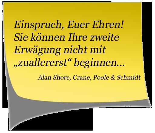 Crane, Poole & Schmidt
